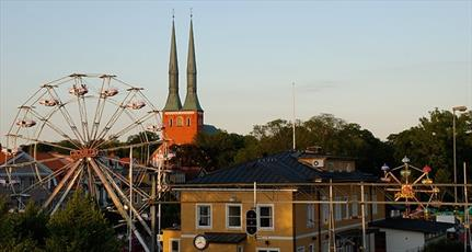 مسیحیان سوئد از پخش اذان از بلندگوهای مساجد حمایت کردند