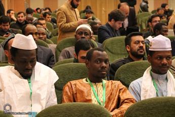 تصاویر/   اختتامیه بیست و سومین جشنواره  قرآن و حدیث المصطفی در اصفهان