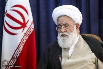 تقدیر رئیس شورای حوزه علمیه تهران از کادر درمانی و طلاب جهادی