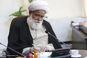 فقدان آیت الله ضیاء آبادی سبب خلأ معرفتی در کلانشهر تهران خواهد شد
