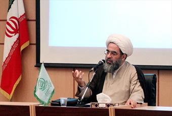 برای رسیدن به تمدن نوین اسلامی باید با یهودیت و مسیحیت گفتگو کرد/ قرآن راه رسیدن به تورات و انجیل واقعی است