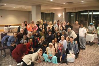 مراسم «هفته اکتشاف اسلامی» در دانشگاه ایلینوی برگزار می شود
