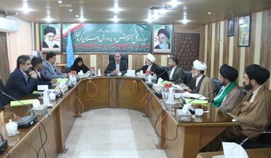 تحول بنیادین در نظام آموزشی در گرو همکاری با حوزه است/ فعالیت بیش از ۲۰۰ روحانی معلم در کرمان