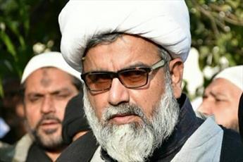 امت مسلمہ حضرت علی (ع) کے طرز زندگی پر عمل کرکے ناموس رسالت کے دفاع کا بہترین حق ادا کر سکتی ہے، علامہ راجہ ناصر