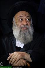 آیت الله موسوی جزایری در سلامت کامل به سر می برد