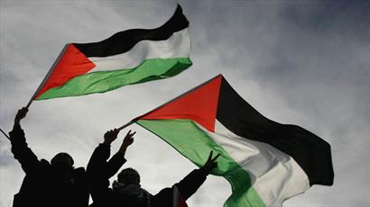روایتی از سیر آرمان فلسطین  و مظلومیت فلسطینیها از نگاه هنر هفتم