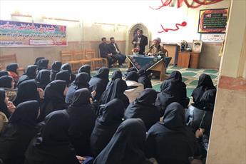 دشمن به دنبال   ترویج  بیعفتی و ولنگاری در بین زنان و دختران ایرانی است