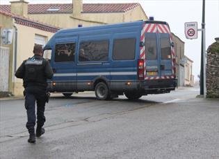 حمله به امام جماعت مسجد شهر موره فرانسه