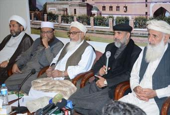 شورای ایدئولوژی اسلامی پاکستان نهادی برای اجتهاد جمعی است