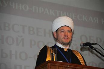 آموزش دینی و اخلاقی در مدارس فدراسیون روسیه بررسی شد