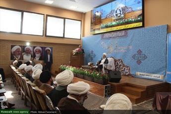 ۵۰۱ حافظ کل قرآن کریم در یازدهمین دوره مسابقات دارالقرآن امام علی(ع) شرکت کردند