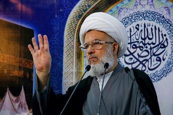 نماینده آیت الله العظمی سیستانی از دولت عراق انتقاد کرد و مردم را به تظاهرات  مسالمت آمیز  دعوت کرد