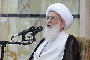 ۲۰ میلیون شرکت کننده اربعین باید فریاد نابودی ظلم سر دهند/ مسلمانان صهیونیست ها را ریشه کن خواهند کرد