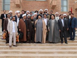 اولین نشست مجمع نمایندگان دانشگاه ادیان و مذاهب برگزار شد
