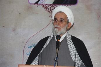 حضور قوی در عرصه فرهنگی و اقتصادی مصداق جهاد است