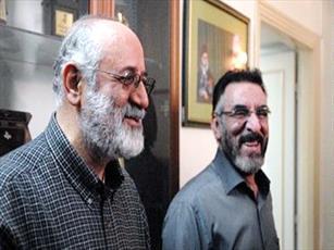 کارگردان انقلابی و پامنبری مجالس قرآن
