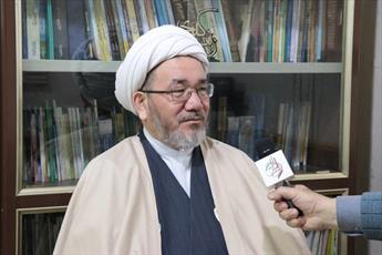 سیزدهمین اجلاسیه علمای جهان اسلام در کشور سوریه برگزار میشود