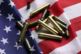 مسلمانان آمریکا خواستار محدودیت حمل سلاح هستند