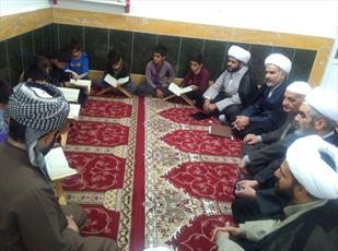 تقریب مذاهب نیاز   امروز جهان اسلام است