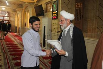 قرآن در تمام زمینه های زندگی  راهکار و برنامه دارد