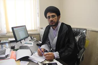 برگزاری کرسی های آزاد اندیشی در حوزه علمیه قزوین