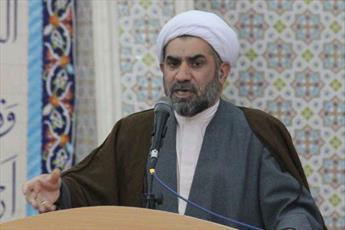 اربعین تجلی وحدت و همبستگی امت اسلامی است