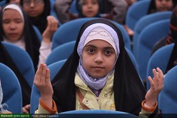 آموزش قرآن از دوران نونهالی آغاز شود