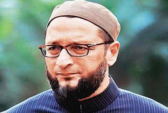 رهبر مجلس اتحاد مسلمین هند خواستار بازسازی مسجد بابری شد