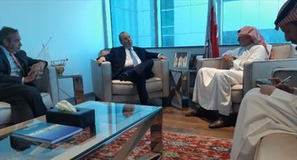 حاکم بحرین منتظر اشاره نتانیاهو برای تقویت رابطه با اسرائیل است