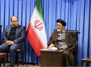 نماینده ولی فقیه در آذربایجان شرقی:کمیته امداد امام خمینی(ره) پناهگاه پابرهنگان است
