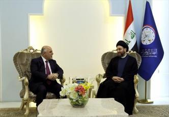 تمایل  کشورها برای رابطه با عراق از برکات فداکاری مردم است