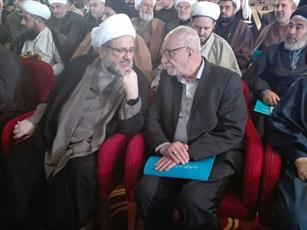 سیزدهمین نشست علمائی سوریه آغاز به کار کرد