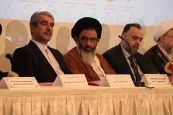 علمای مسلمان پایه گذار اتحاد عملی در جوامع هستند