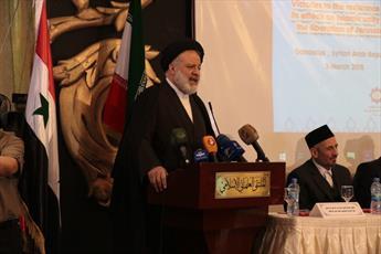 دشمن برای شکست دادن  حزب الله سه توطئه را در نظر دارد