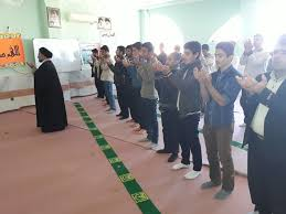 اقامه نماز جماعت در  یک هزار و ۸۰۰  مدرسه خراسان شمالی /  فعالیت ۳۰۷ روحانی در مدارس