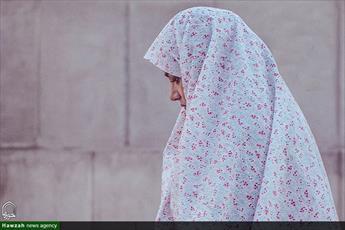 برگزاری اختتامیه جشنواره استانی بانوی کرامت در اهواز