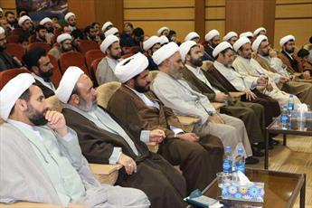 هم اندیشی سالانه طلاب و روحانیون استان کردستان برگزار شد + تصاویر