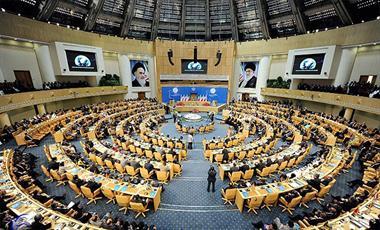 همایش بزرگ سادات با پیام رهبر معظم انقلاب برگزار می شود
