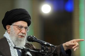 فیلم/  اشاره اخیر رهبرانقلاب به تلاش عقیم دشمن در فضای مجازی درباره حجاب