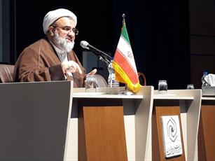 تبریک حجت الاسلام اسکندری به منتخب مردم
