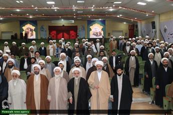 تصاویر/ همایش حوزه انقلابی در اصفهان