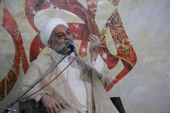 راهپیمایی میلیونی به نجف اشرف در ایام غدیر برگزار شود