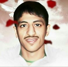 پیکر شهید بحرینی در قم تشییع می شود