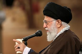 فیلم/ هشدار رهبرانقلاب به دولت و مجلس