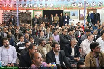 تصاویر/جشن میلاد حضرت زهرا(س) در بیرجند