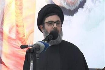 حزب الله برای دفاع از حقوق مردم وارد میدان سیاست می شود