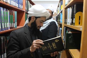غرفه افغانستان به عنوان غرفه برتر بخش بین الملل انتخاب شد/ برگزاری نماز تقریب