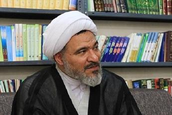 تبریک مدیر حوزهعلمیه خواهران به آیت الله اعرافی
