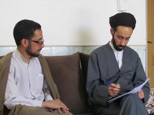 مسائل و مشکلات ۱۷ منطقه تبلیغی شمال کرمان بررسی شد