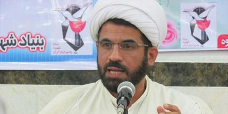 پیشرو بودن ایثارگران در  فعالیتهای قرآنی، افتخاری برای بوشهر محسوب میشود